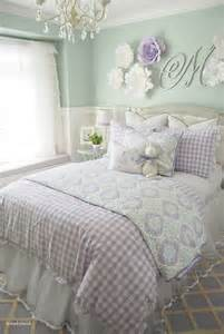 Girls Rooms Home By Heidi Purple Amp Turquoise Little Girls Room