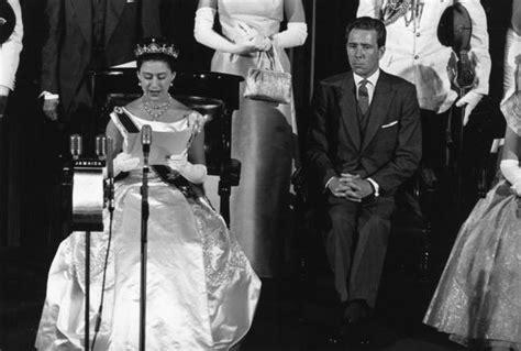 marc carroll majestic hrh princess margaret countess of snowdon reflection