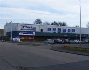 wickes home improvement centre 169 paul farmer