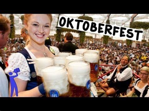 hot german girl takes beer bath tipsy bartender youtube extreme oktoberfest workout masskrugstemmen how to save
