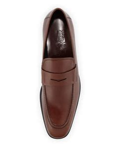 yes salvatore ferragamo shoes in every mens closet