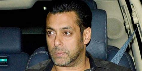 salman khan mobile number salman khan throws fan s mobile phone out on the road
