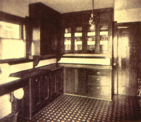 Best Farmhouse Plans by Historic Kitchens 1890 To 1920 Design And Development