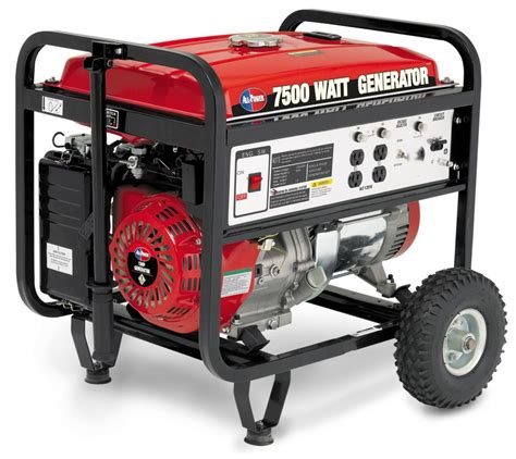 all power america all power apg3303 generator delivers