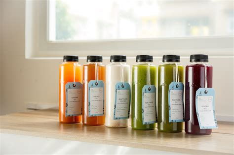 Juice Detox Hong Kong by Bless Juice Cleanse Hong Kong Foodie