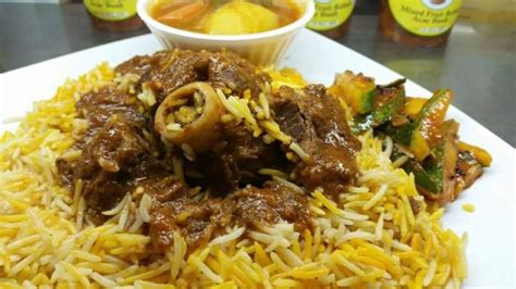 Eastern Mutton Biryani Masala 100gr Untuk Nasi Biryani Kambing Domba 10 best nasi briyani in singapore that are burp worthy