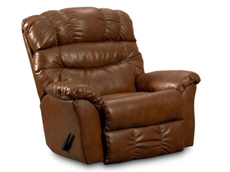 lane big man recliners recliners