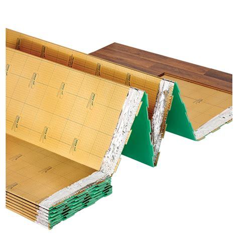 floor comfort underlayment rona