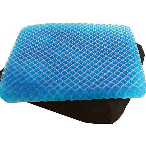 gel cusion gel seat cushions for office chairs home design ideas