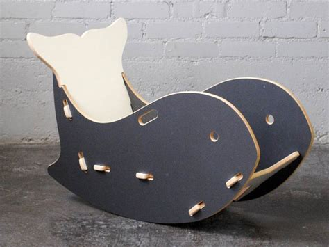 12 flat pack seating sightings sprout introduces a whale of a chair for inhabitots