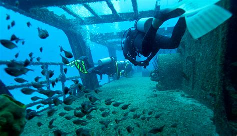 dive cozumel diving the felipe xicot 233 ncatl c 53 wreck wwii history in