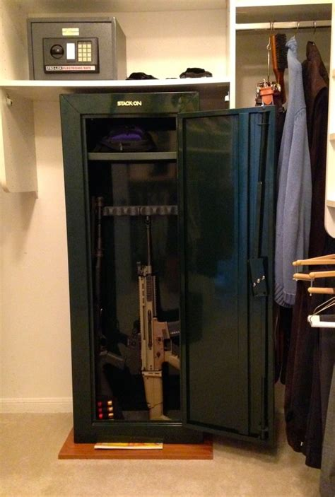 defense tip     gun safe