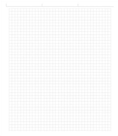 Large Graph Paper Template by Large Graph Paper Template 9 Free Pdf Documents
