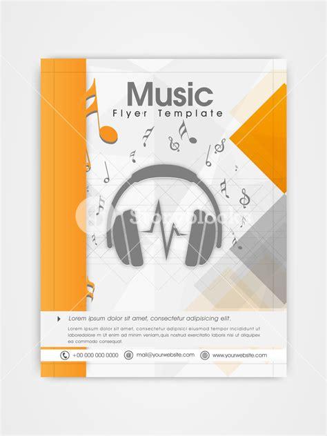 creative professional template brochure  flyer design