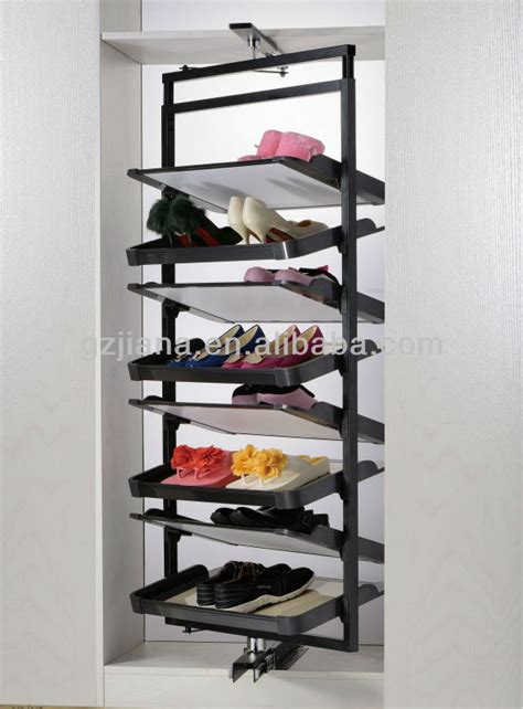 Revolving Shoe Rack by Cloakroom 12 Layer Rotating Shoe Rack Buy Rotating Shoe