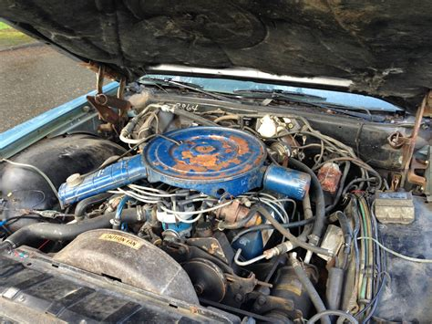how do cars engines work 1992 lincoln mark vii navigation system 1977 lincoln continental mark v 460 engine 1976 1978 for sale in portland oregon united states