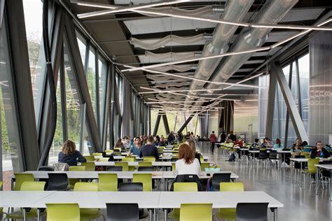 Uni Mensa Kassel by Erweiterung Der Zentralmensa In Kassel Glas Bildung