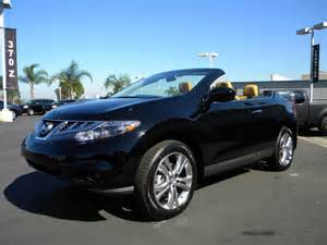 Nissan Convertibles 2015 Nissan Murano In Autos Post