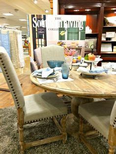 southern living collection 1000 images about dining table and chairs on pinterest