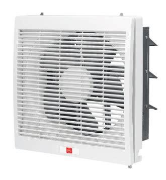 2 way exhaust fan kdk wall mount two way ventilating fan 30cm 30rle fans