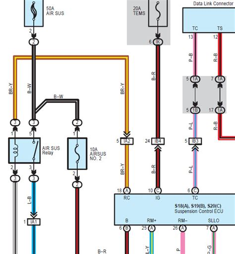 air lift suspension wiring diagram air suspension axles