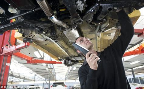 Garage Labour Costs by Garage Repair Labour Rates Hit Jaw Dropping Record Highs