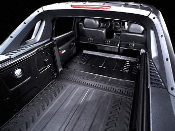 chevy avalanche bed size rear sliding window in truck does the thing have any real