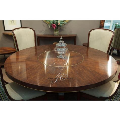 dining room table with lazy susan lazy susan turntable for dining room table barclaydouglas