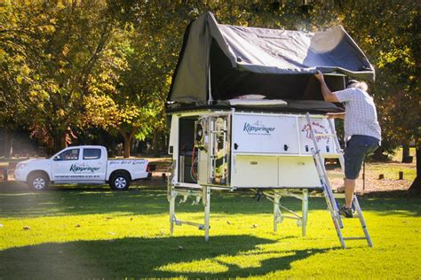 The Awning Place On Top Of The World 10 Great Rooftop Tents Gear Reviews