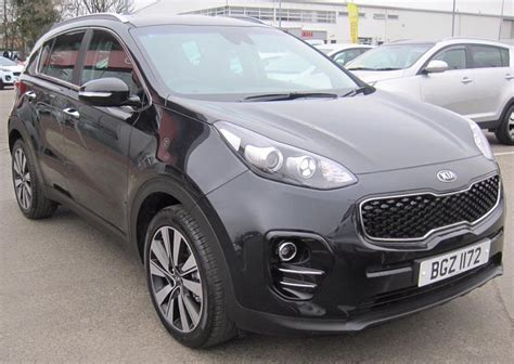 Leasing Kia New Kia Sportage Personal Lease Offers Cvc Direct