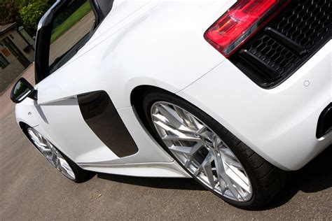How Much Does Audi R8 Cost by Audi R8 Spyder How Much Does It Cost To Run Parkers