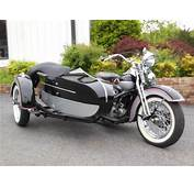 1947 Harley Davidson Knuckle Head Classic / For Sale On