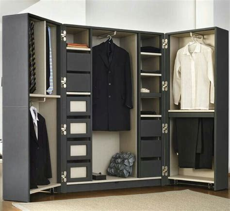 Movable Closets portable closet for the home