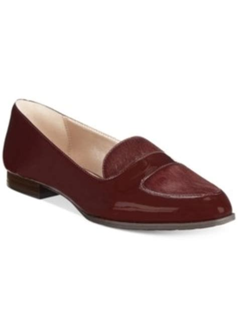 macy s shoes sale alfani alfani s step n flex zanta flats only at