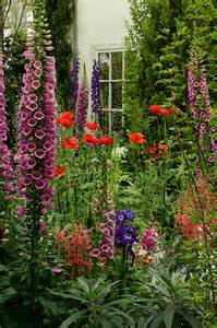 Flowers For A Cottage Garden The New York Botanical Garden