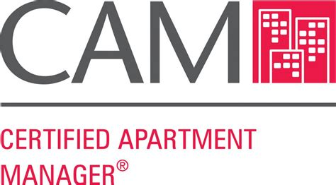 Apartment Association List Certified Apartment Manager Course