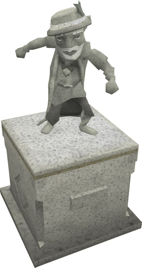 image bandos throne room statues png the runescape wiki image hazelmere statue png the runescape wiki