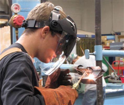 welding trades