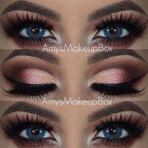 what colors make blue pop 5 ways to make blue pop with proper eye makeup