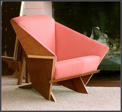 origami chair frank lloyd wright 28 images geometric