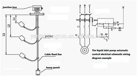 float switch circuit diagram 28 wiring diagram images