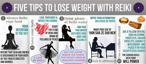 infographic  tips  lose weight  reiki reiki rays