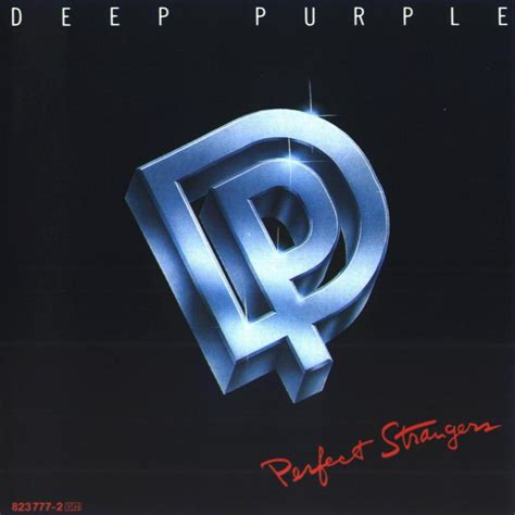 deep purple plays perfect strangers live in japan deep purple perfect strangers m 250 sica de los 80
