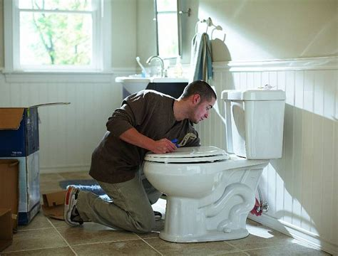 Smithtown Plumbing Supply by Diy Workshop Installing A Toilet