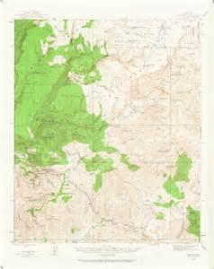 bagdad arizona map map 64 002 bagdad arizona
