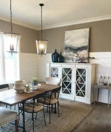 Dining Room Wall Ideas Best 25 Rustic Dining Rooms Ideas That You Will Like On