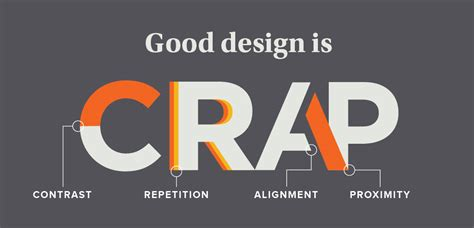 design elements crap good design is crap pivot group