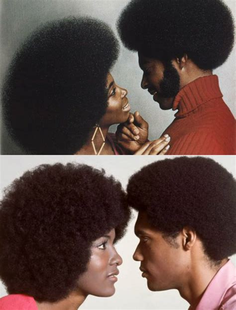 vintage hairstyles afro hair cool black male afro hairstyles get natural looks