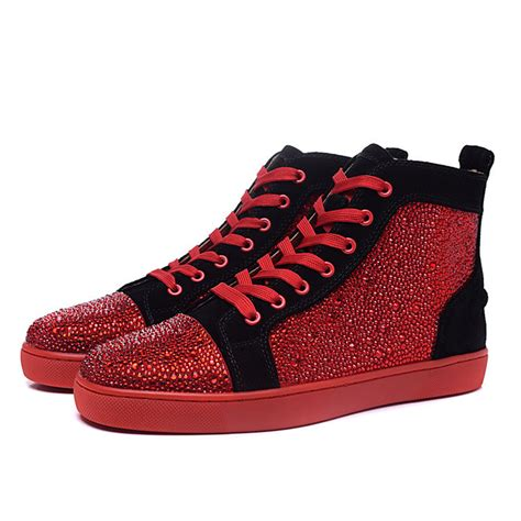 bottom sneakers mens bottom shoes for christian louboutin mens