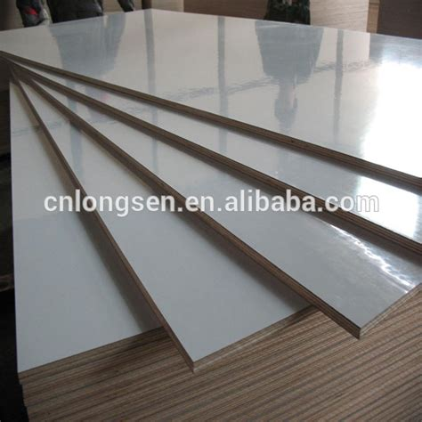 1220x2440mm Formica Plastic Laminate Sheets Hpl Plywood